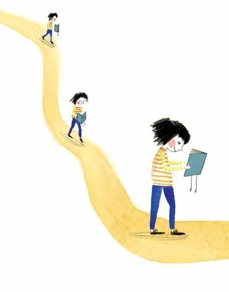The Psychology of What Makes a Great Story | Krylbo en del av europa | Scoop.it