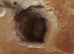 Quelques images récentes de Mars   Mars en août   Scoop.it