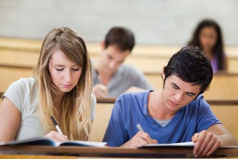 [Belgique] Des examens d'entrée pour améliorer l'enseignement supérieur ? | Higher Education and academic research | Scoop.it