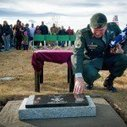 Military Dog Killed in Wyoming Receives Soldier\'s Burial | Veterans | Scoop.it