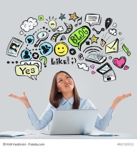 Social media, i migliori amici del tuo business | Turismo&Territori in Rete | Scoop.it