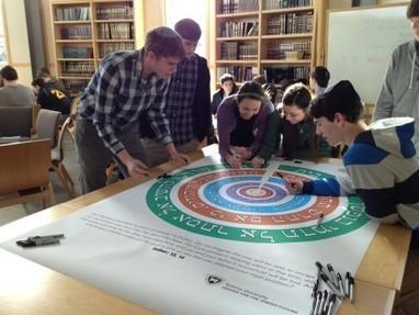 91 YU Students Spent Break on Community Building Missions Around the World   Jewish Education Around the World   Scoop.it