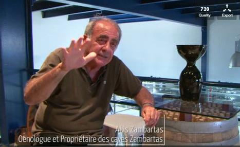 Akis Zambartas, une etoile qui brille pour l'éternité | Wine Cyprus | Scoop.it