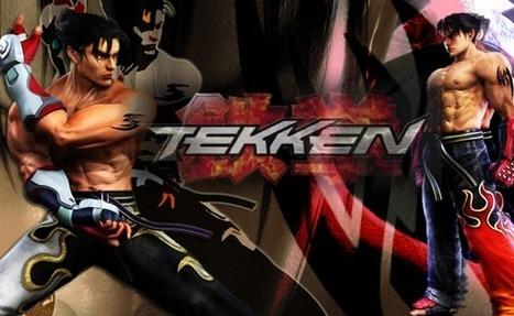 Tekken 6 apk free download