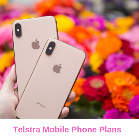 Pre Owned Mobile Phones | telstra | Scoop it