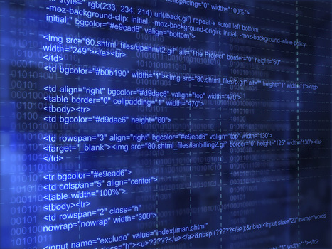 Why Programming Teaches So Much More Than Technical Skills | LibraryLearningCommons | Scoop.it
