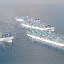 Driverless Cars, Meet Captainless Ships: Autonomous Vehicles To Take To The Sea | singularity+ | Scoop.it