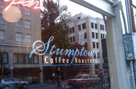 Peet's Coffee & Tea Acquiring Stumptown Coffee Roasters | Coffee News | Scoop.it