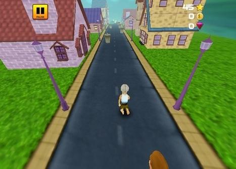 Grandpa Run 3d Juegos Friv Scoop It