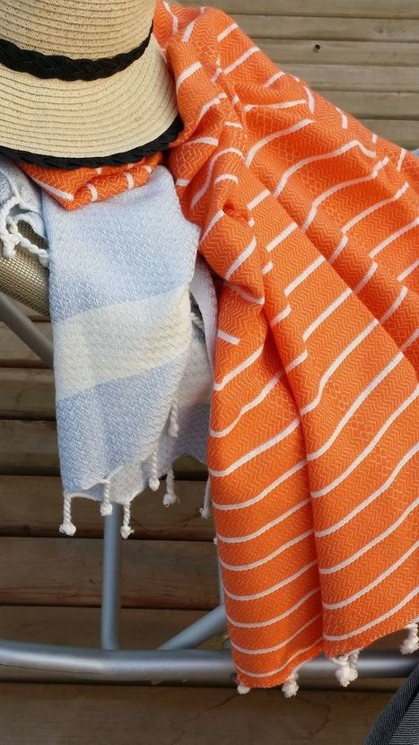 Exquisite   Lush Bamboo Hammam Towels by Cotton   Olive. Silky Soft fe1510d7b