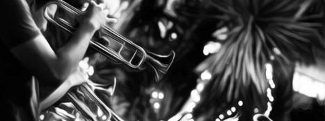 Why Every Entrepreneur Should Listen to Jazz | Creating new possibilities | Scoop.it