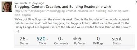 Amplify your blog's reach with Triberr | Tatu Digital | Nonprofit Communications | Scoop.it