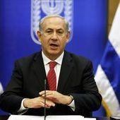 Israël suspend les négociations de paix avec les Palestiniens | Israel - Palestine: repères et actualité | Scoop.it