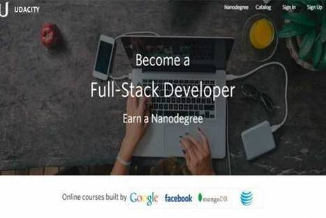 10 sitios que ofrecen capacitación online de negocios gratis | Todo e-learning | Scoop.it