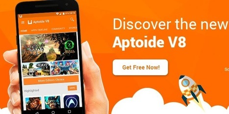 Download Aptoide APK For Android Latest Version