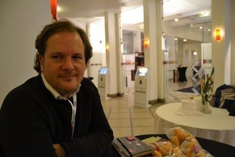 Angel.me, un Kickstarter à la belge   Belgitude   Scoop.it