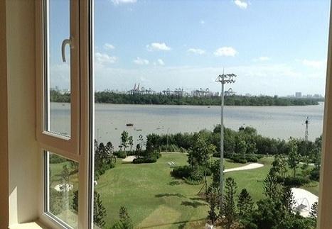 Apartment For Rent In District 2 | Cityhouse.vn | deptrai | Scoop.it