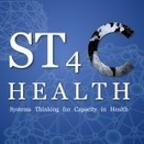 Systems Thinking and Complexity in Health: A Short Introduction (Video 5')   Complex systems and projects   Scoop.it