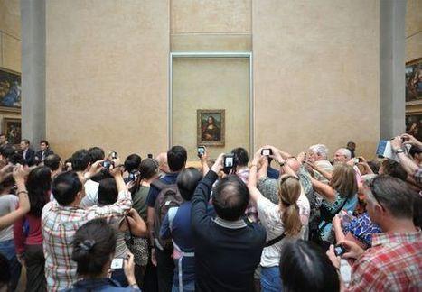 Los museos en la era del 'selfie' | Heritage and Museology  -  Patrimoni i Museologia | Scoop.it