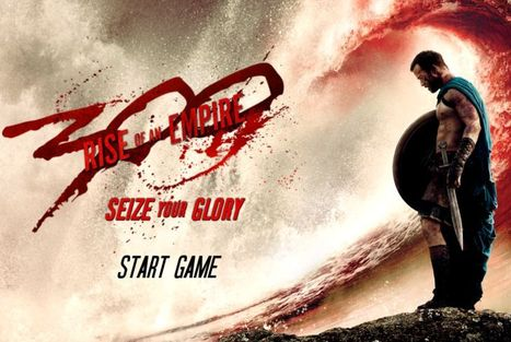 300 Seize Your Glory | Action Games | Scooby Doo Games | Avatar Games | Scoop.it