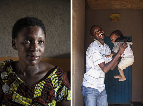 New Skills: How to Shoot a Great Portrait | Nonprofit Storytelling | Scoop.it