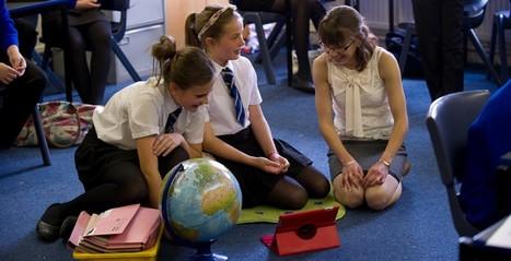 Blended learning: tools, resources & videos – Techknowledge for Schools | Educación en red | Scoop.it
