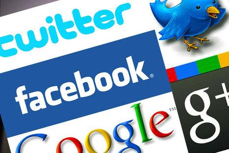 L'effettiva integrazione dei siti coi Social Media   Social media marketing News   Scoop.it