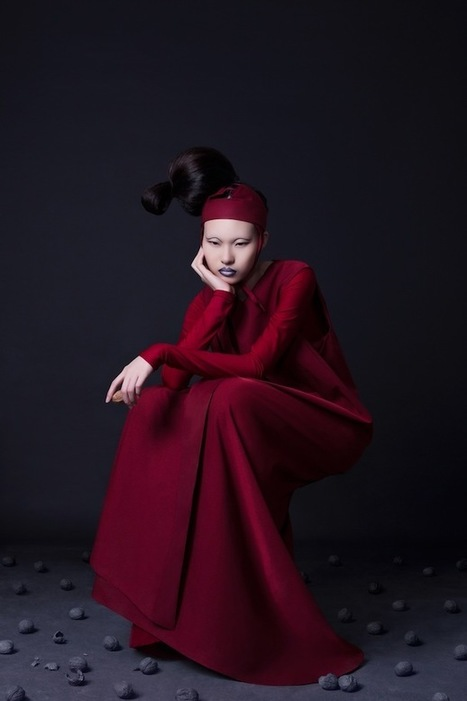 PURE | Photographer: HUANG JUNYUAN | PHOTOGRAPHERS | Scoop.it