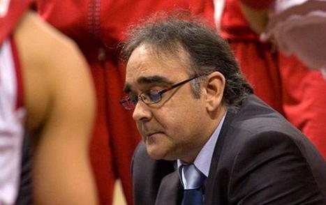 José Ignacio Hernández vuelve a Polonia para entrenar a Wisla Can Pack   Basket-2   Scoop.it