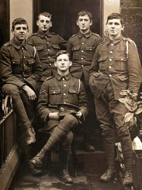 wilfred owen essay 'exposure' is a poem written by a world war i poet wilfred owen the title is a summary of how soldiers are mentally stripped of human dignity because they are exposed to the elements of war.