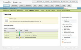 15 Best Free Open Source Project Management Applications and Tools ~ Blue Sky | Tech in teaching | Scoop.it