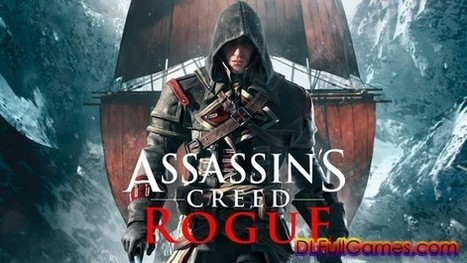 download assassins creed rogue skidrow