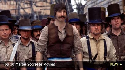 Top 10 Martin Scorsese Movies | Cinema of the world | Scoop.it