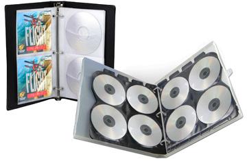 Adhesive Cd Holders In Packzen Scoop It