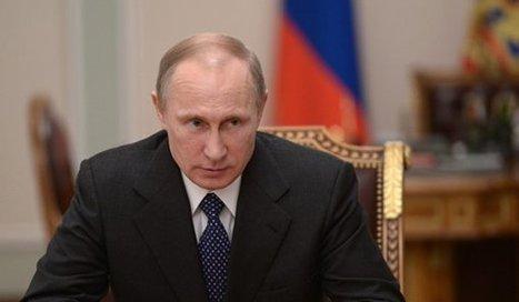La Russie se réserve le droit à la riposte nucléaire (doctrine de défense) ' Histoire de la Fin de la Croissance ' Scoop.it