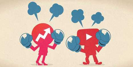 Why some YouTube stars accuse Buzzfeed of 'stealing' their ideas   TV Future   Scoop.it