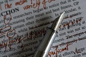 Corrección de textos escritos « Página irregular | Traducción, corrección e interpretación en agroalimentación. | Scoop.it