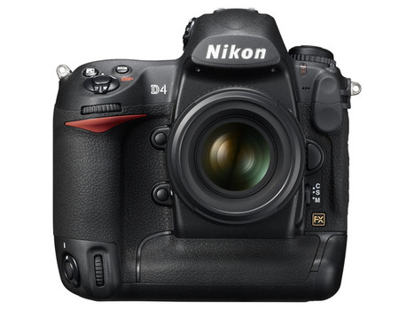 Rumor: Nikon Will Announced New High-end DSLR Cameras D4 and D400 on August 24 | Everything Photographic | Scoop.it