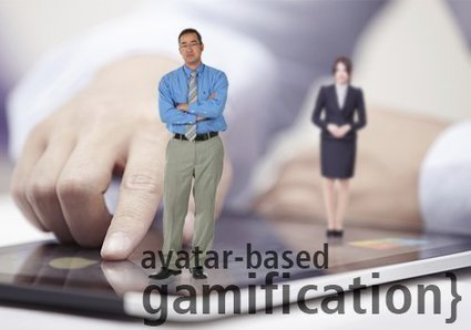Gamification In Learning Through An Avatar-based Serious Game Concept   TACCLE2   Scoop.it