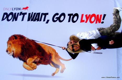 LYonenFrance.com: La tournée Only Lyon, la campagne Sarkozy vs Hollande, les Dialogues en Humanité   LYFtv - Lyon   Scoop.it