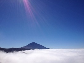 The Other Side of the Canary Islands | The Pendulum | Autour des volcans | Scoop.it