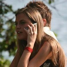 BFF?: Cell Phone Study Shows Evolving Lifetime Relationships in Men and Women: Scientific American | Sustain Our Earth | Scoop.it