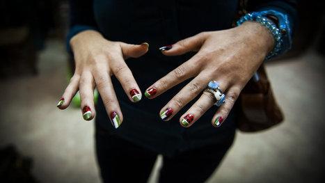Female in Gaza | Photographic Stories | Scoop.it