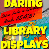 Daring Apps, QR Codes, Gadgets, Tools, & Displays