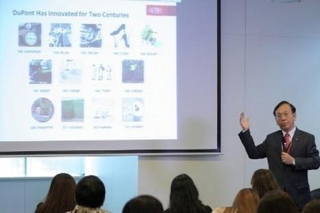 Transformasi DuPont Jadi Rumah Inovasi | DuPont ASEAN | Scoop.it