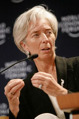 G20 Urges U.S. Action on IMF Reforms by April | Global Politics - Yemen | Scoop.it