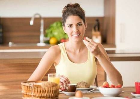 The 17 Best Ways to Maintain Weight Loss | Weight Loss News | Scoop.it