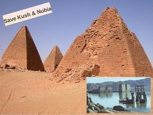 Ancient Africa's Black Kingdoms | Native Americans and Mesopotamia | Scoop.it