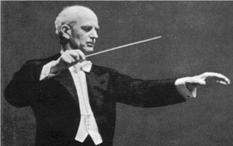 Liderar como un gran Director de Orquesta | Live mathematics! | Scoop.it