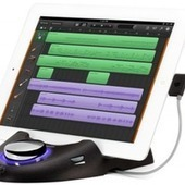 MIDI Connectivity Can Turn Your iPad Into a Recording Studio, Kind Of | Apple Rocks! | Scoop.it